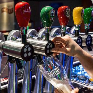 Pizzéria-Paquet-Choix-de-bières